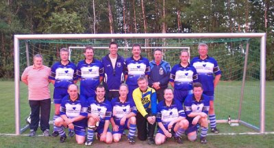 Altsenioren 2006/07