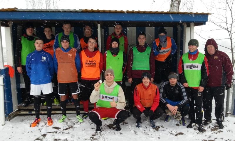 Training-winter