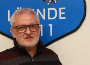 Horst-Eckehard Vater